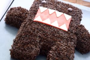 domo cake | doughseedough.net