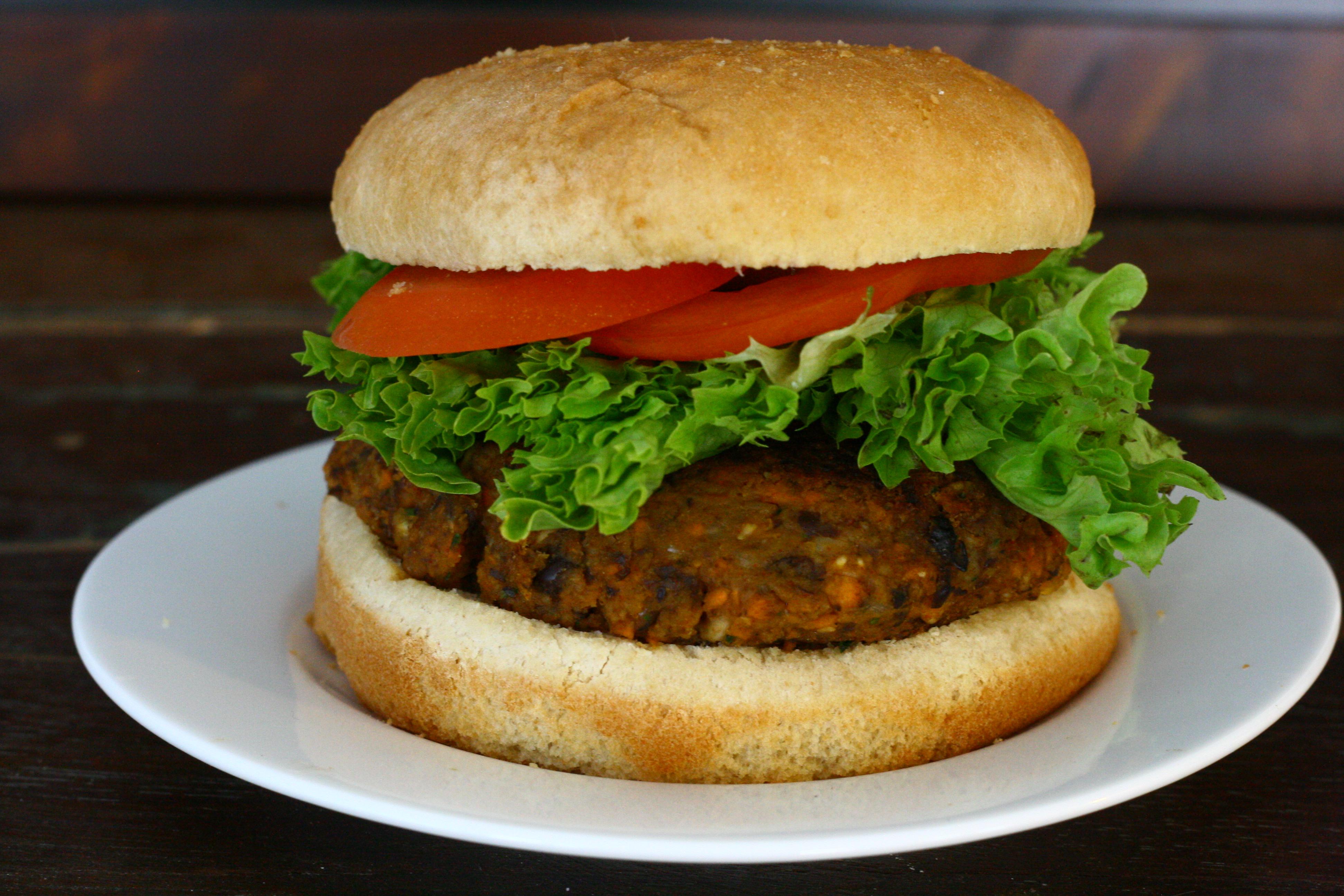 ultimate veggie burger doughseedough - Quoteko.com